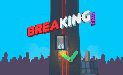 Breaking Fall