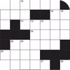 Game Crossword