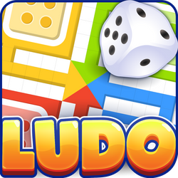 Play a game of Ludo! Everyones favourite board game! Play alone or with your friends on one device! Just pass it on! Colorful design and easy mechanics will keep you playing for hours!