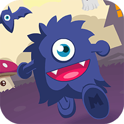 Sweet Monsters is a 2D endless parkour game. You will have to use your skills to avoid obstacles and eat candy. You don't have to run as far as possible, but the more you eat the better, creating higher numbers of combos will get higher reward. With increasing difficulty, there will be more varied and complex barriers to pass through!