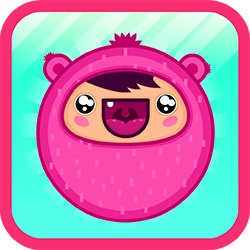 Help cute creatures climb into the tube! Amazing graphics, nice audio, lovable characters and many challenges. Have fun with Drop Me!