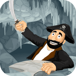 Come along and help the pirate captain Angrybeard to find the pirate treasure hidden on the mysterious Cave island. Find a series of hidden objects in a scene! Seek only objects that are shown in the bottom of the screen - with every mistake you'll lose some time. Try Hidden Objects Pirate Treasure!