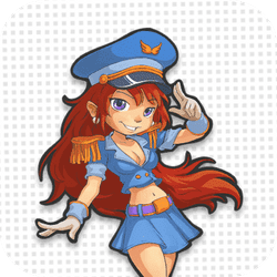 Get ready for a breathtaking flight with the fearless Miss Pilot! Fly, collect coins, and receive rewards!
