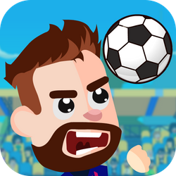 Football Masters Euro 2020 is a fun soccer game.  In this game, you can play as your favorite team and compete against other teams in challenging football matches; solo or together with your friends. Show your best ball kicking moves!