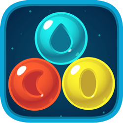 Bubble Shooter is an HTML5 clone of the famous