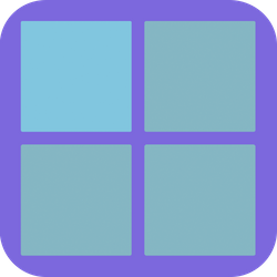 KubeX is a brain training game where you have to identify the odd coloured square amongst others in a grid. You have a minute to get as many as you can, and it is easy to get stumped on now and again.