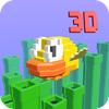 Game Flappy Bird 3D