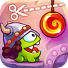 Game Cut The Rope: Time Travel