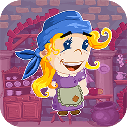 Game based on the classic fairy tale that every boy and girl knows - the story of Cinderella! Little girl needs to clean the dishes before she would be able to go to the ball and meet the Prince Charming there. Move the Cinderella left or right fast and enjoy Cinderella Rush!