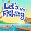 Game Let's go fishing