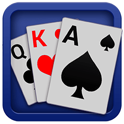 Enjoy this stylish version of the classic Freecell Solitaire!