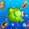 Game Bubble Fish