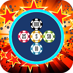 Like excitement? Then Fruit Slots is the game for you. Play this game and have fun at the highest level! If you're lucky you can get the spinning wheel and win big.