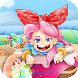Ms Ola has an idea to make some new jellies. In order to have enough ingredients, she decides to make an adventure through the Jelly Forest. Pass level 20 to unlock the Jelly Kingdom. Help her to collect new fantastic jelly beans. This is the easiest game with playing by swiping.
