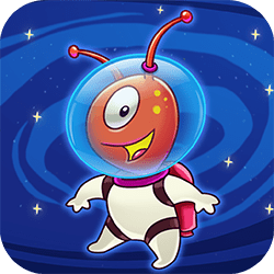 Put your memory and reflexes to a test in Alienanza, the fun mind-bending space game! How long can you keep track of crazy aliens from outer space? Simply tap YES if the new alien is the same as the last one. Wait, is it YES or NO? Uh-oh, time is running out and the pace is picking up really fast! How many of these cute extra terrestrials can you get through before losing your mind? Boast your score to friends and challenge them to do better!