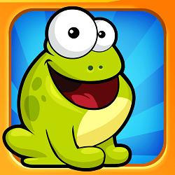 Do you have what it takes to help the Frog jump, paint and spacewalk the way to his sweetheart? Join the Frog as he embarks on an adventure that will take him from the lily pads of his home pond to the farthest reaches of outer space. Easy to play yet challenging to master, this game will keep you entertained forever.