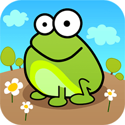 Tap the Frog Doodle features hours of gameplay, diverse mini-games filled with light-hearted humor and achievements to keep you coming back for more. Easy to pick-up yet challenging to master, Tap the Frog Doodle will have your fingers begging for more alone time with the cutest frog on your device.
