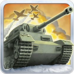 Lead German forces on the rise towards the East or defend mother Russia on the Soviet side. Choose the right tactic of warfare and earn your stripes as an ingenious Commander at the FROZEN FRONT! Experience mind-blowing World War 2 battles in the brilliant new military STRATEGY-sim by HandyGames™!