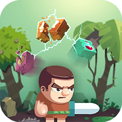 Play Blocky Warrior, the brand new puzzle action game for every device. Defeat all the enemies and finish the game!