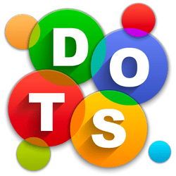 Relax by connecting colorful dots. Connect as much as you can and don't forget that they can be connected into a square! Different game modes and bonuses to make the game even brighter. It is time to connect!