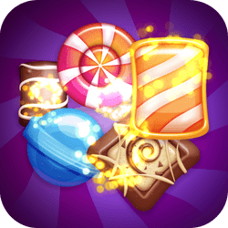 Enjoy a sweet puzzle as you pop-pop all the candies using strategy and fast reflexes! Featuring 100+ challenging puzzles and marathon endurance levels this colorful Match-3 Puzzle Shooter game will entertain for hours.