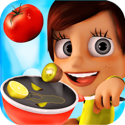 Game Kids Kitchen