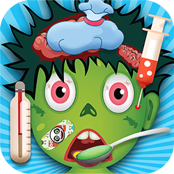 Monster Hospital is a free interactive game for kids: the perfect combination of fun and learning! With 3 Mini games to play, your kids will learn about medical care and will enjoy child doctoring!