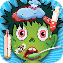 Game Monster Hospital