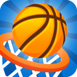 Get ready, shoot, score and WIN: Bouncy Dunk will make your excitement grow! Test your skills by winning all the challenges and unlock special basketballs to grow your power and style! Become a Bouncy Champion NOW!