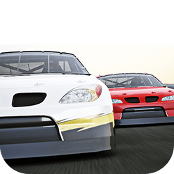 Compete across North America as you race in the Stock Car Series. Dodge traffic, boost around banked corners, collect coins and upgrade your car for the next race. Are you the Stock Car Hero the world needs?