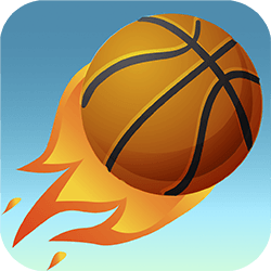 A one-touch basketball arcade game with an endless gameplay. Unlock all balls, earn crystals to open extra courts and enjoy Street Ball Jam!