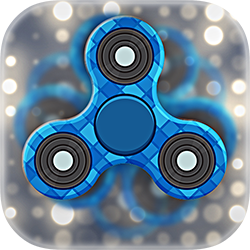 Game Fidget Spinner Creator