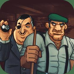 Mafia-Billard-Tricks