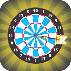 Darts 3D, a famous classic game now on your device in gorgeous 3D, defeat opponents in hundreds of levels. Or just play with your friends on one device. Just throw the dart and get a score. Very easy to start, but hard to master.