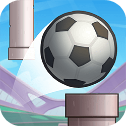 Flappy Ball is an HTML5 action game. The game is freely inspired to the popular game