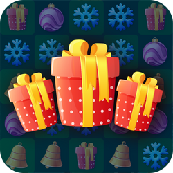 Already in Christmas mood? The classic turn based triplet matching arcade with Christmas decorations awaits you! Match triplets while solving puzzles in lots of different challenging levels. Also you can spin the lucky wheel daily to get boosters to help you. Have a jolly time! Merry matching Christmas with jolly jewels!