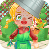 Game Funny Rescue Gardener