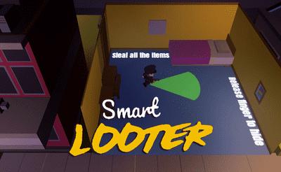 Smart Looter