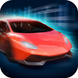 Enter the thrilling world of street drag racing in this unique game. Start as an unknown outsider and race your way to the top. Prove everyone that you're the best racer in the city. To achieve that, you will have to buy or win great cars from your opponents. Then tune them up into powerful racing machines. Drive on!