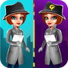 Crime Detective  - Spot Differences