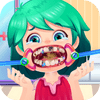 Game Funny Dentist Surgery