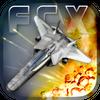 Fractal Combat X