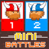 Game 12 MiniBattles - Two Players