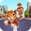 Game Tiger Run