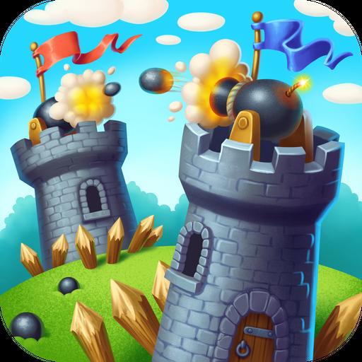Tower Crush - Trò chơi Công Thành