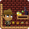 Mr. Lupato 2: Egyptian Pyramids Treasures