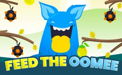 Feed the Oomee