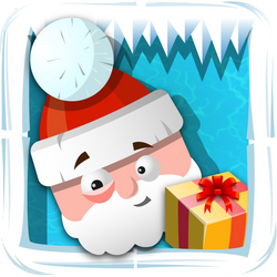 Santa had an accident! He lost his way and all the gifts. Help him get to his goal by sliding road tiles to form a path. A classic puzzle game which is harder than it looks! Tons of levels in three modes to master. Test your skills and join Santa's adventure!  When you're stuck, use a hint. Are you up for the challenge?