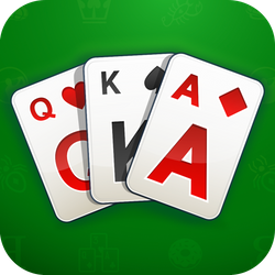 Popular solitaire is simple and addictive game for one player, which goal is to get rid of all the cards on the table, with the help of certain rules. Every of the thirteen modes are following different rules. Among them we will find popular variants like Klondike or Freecell. Can you win all of them?