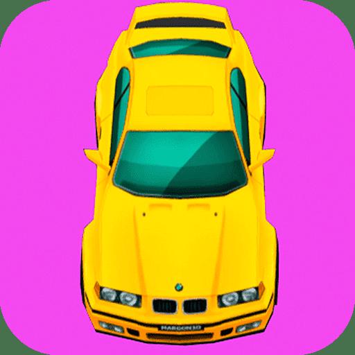 M3 Power 3D City Racing